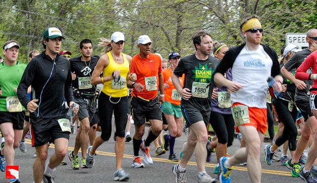 Eugene Marathon
