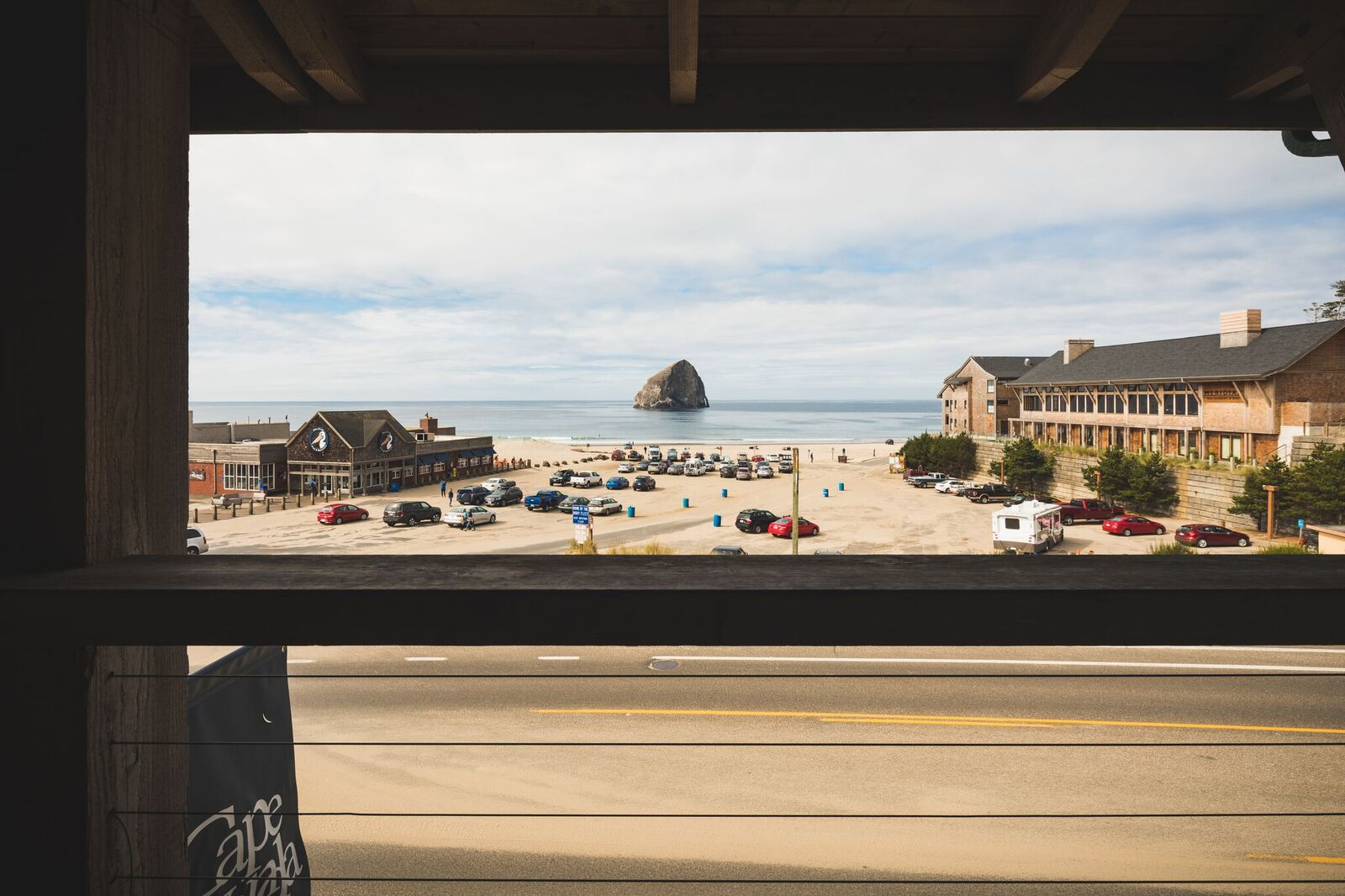 Inn at Cape Kiwanda 2018