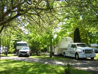 RV Parks Oregon | KOA Oregon | Travel Oregon