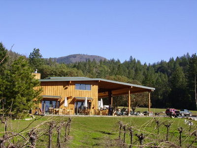 Wooldridge Creek Vineyard and Winery image