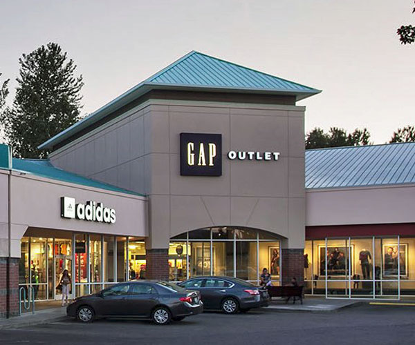 Columbia Gorge Outlets