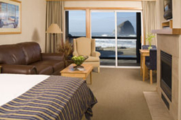 Inn at Cape Kiwanda