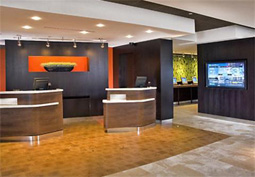 Courtyard by Marriott Eugene-Springfield