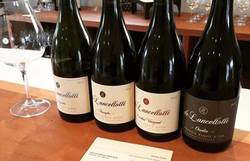 391ed46733 Top Wineries   Tasting Rooms in Willamette Valley s Oregon Wine Country