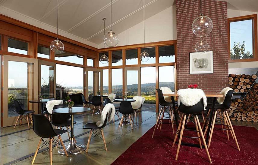 Top Wineries In Willamette Valleys Oregon Wine Country