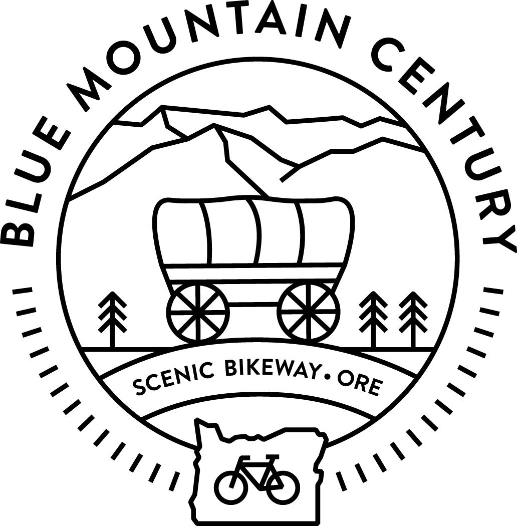 Blue Moutain Scenic Bikeway