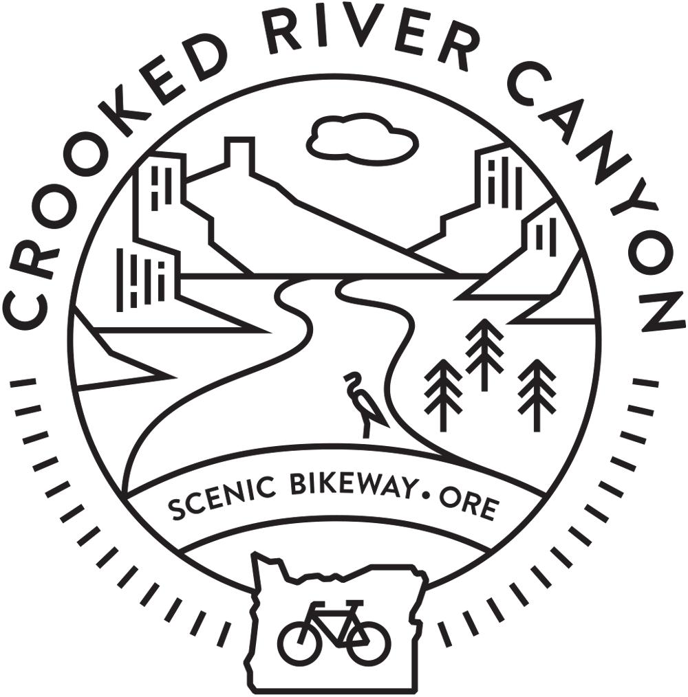 Crooked River Scenic Bikeway