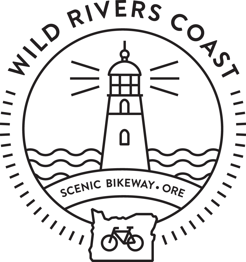 wild rivers coast scenic bikeway travel oregon