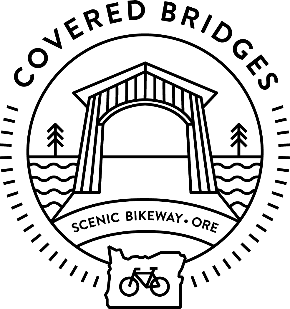 Covered Bridges Scenic Bikeway