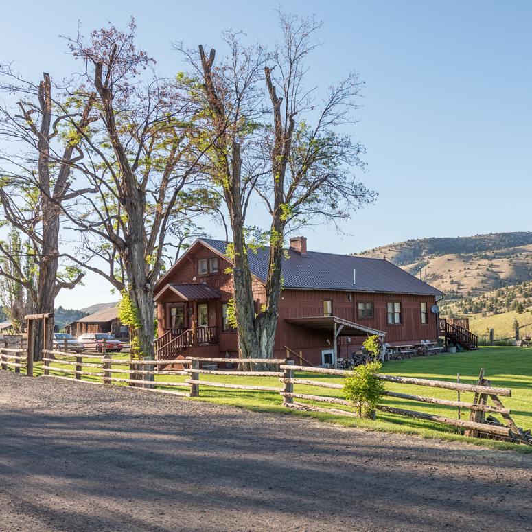 Wilson Ranches Retreat