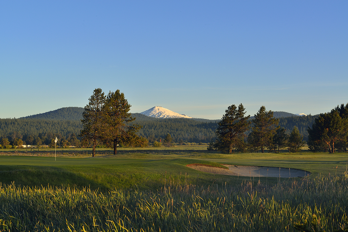 Image Courtesy of Sunriver Resort