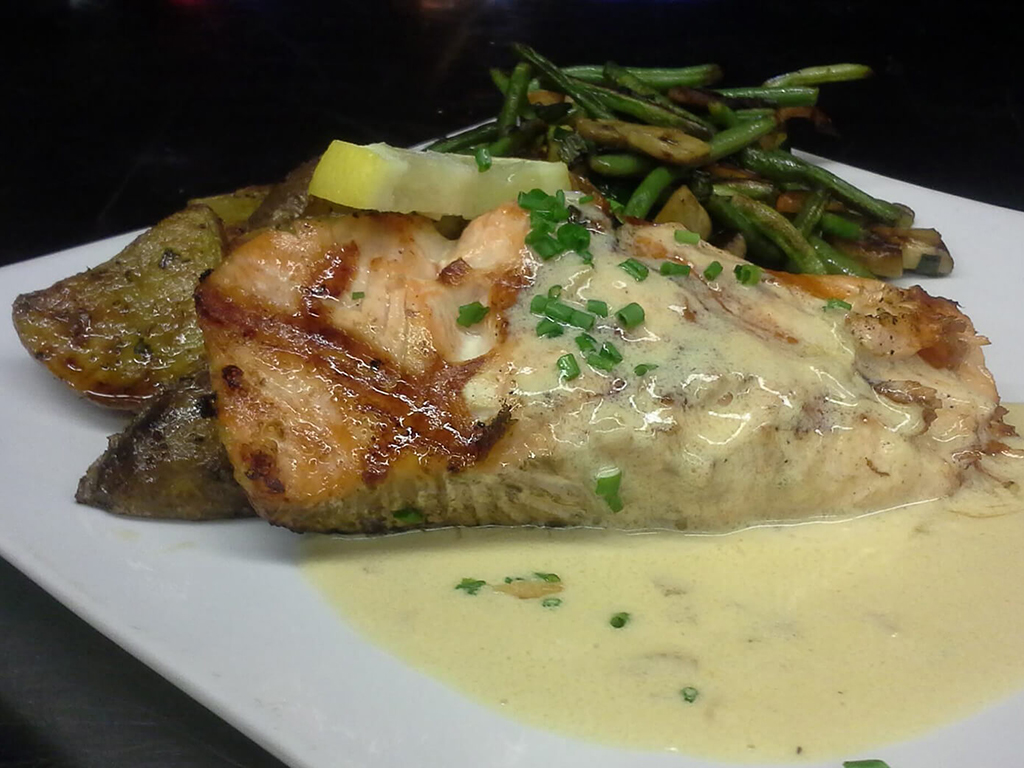 Image Courtesy of Independence Grill and Bar
