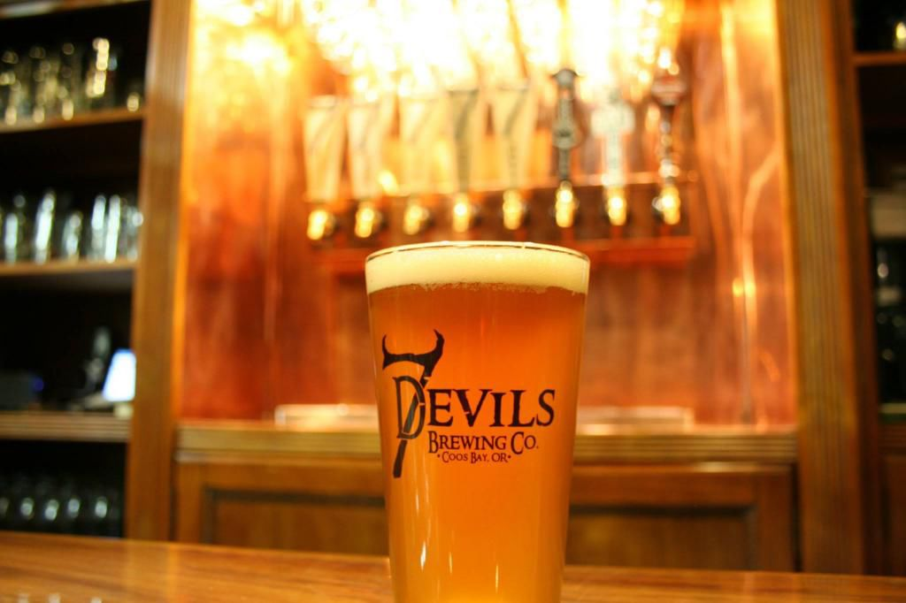 7 Devils Brewery in Coos Bay OR