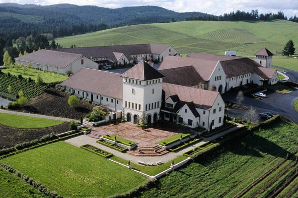 King Estate