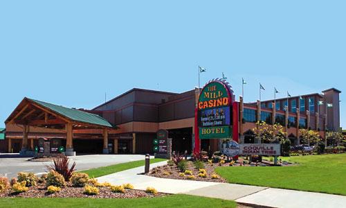 Mill Casino